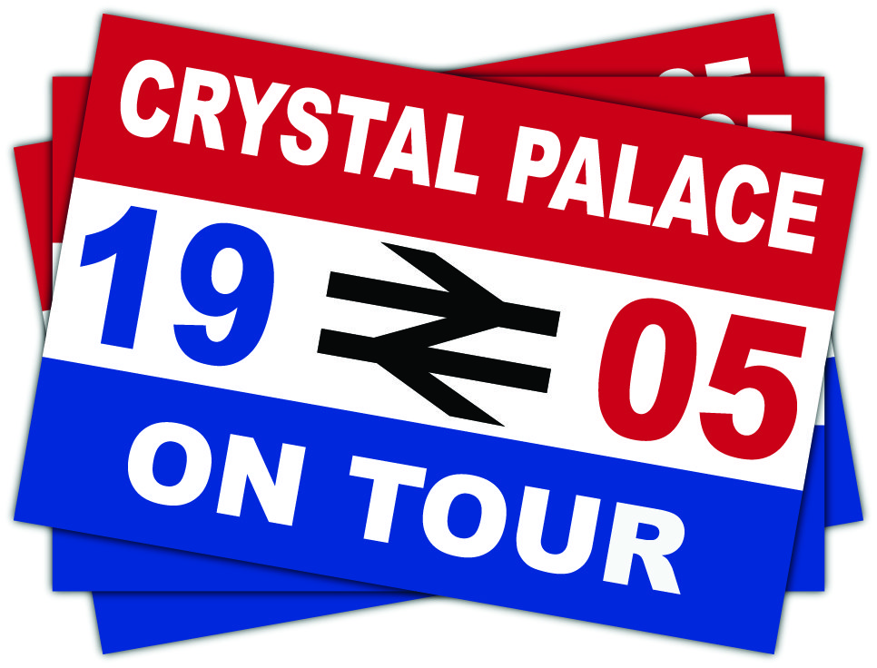 Crystal Palace On Tour