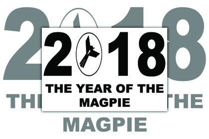 Notts County Year Of The Magpie