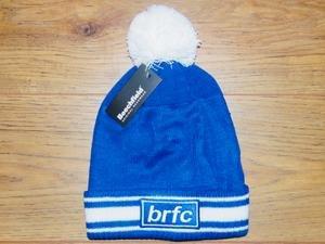 Bristol Rovers Bobble Hat
