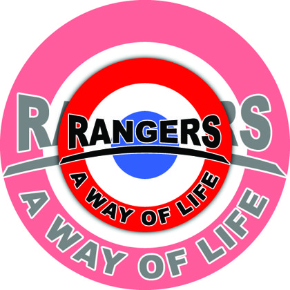 Glasgow Rangers A Way Of Life
