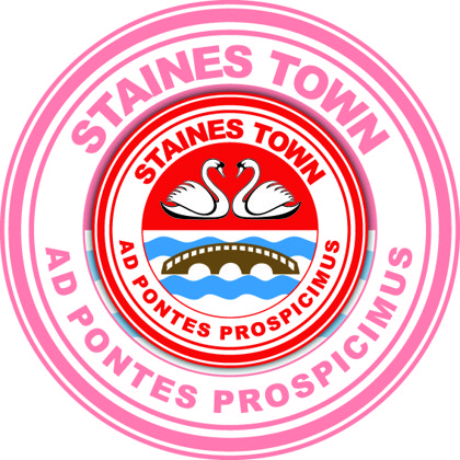 Staines Town Ad Pontes
