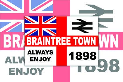 Braintree Town Always Enjoy