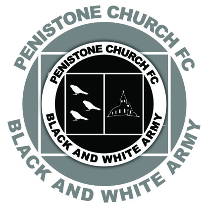Penistone Church FC Black & White Army