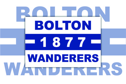 Bolton Wanderers 1877