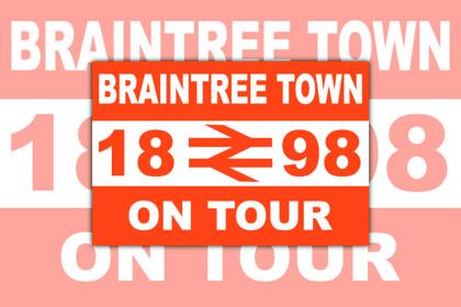 Braintree Town On Tour
