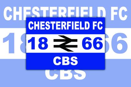 Chesterfield FC CBS
