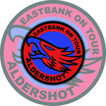 Aldershot Town Eastbank On Tour