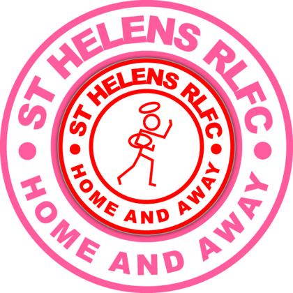 ST Helens Home & Away