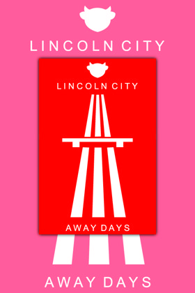 Lincoln City Away Days
