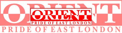 Leyton Orient Pride Of East London