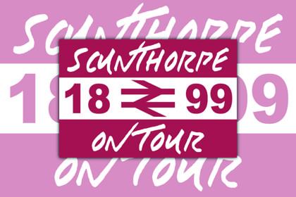 Scunthorpe United On Tour