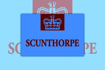 Scunthorpe United WO