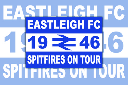 Eastleigh FC Spitfires On Tour