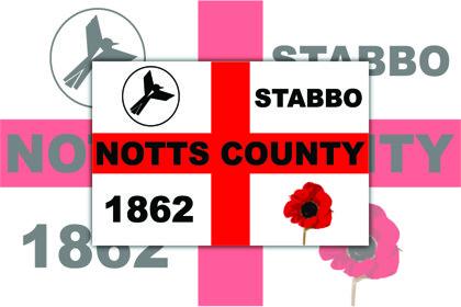 Notts County STABBO