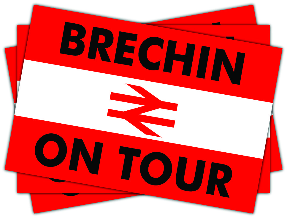 Brechin City On Tour