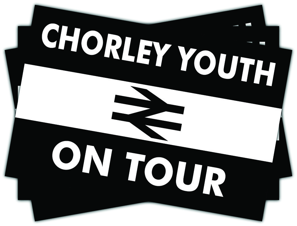 Chorley Town Youth On Tour