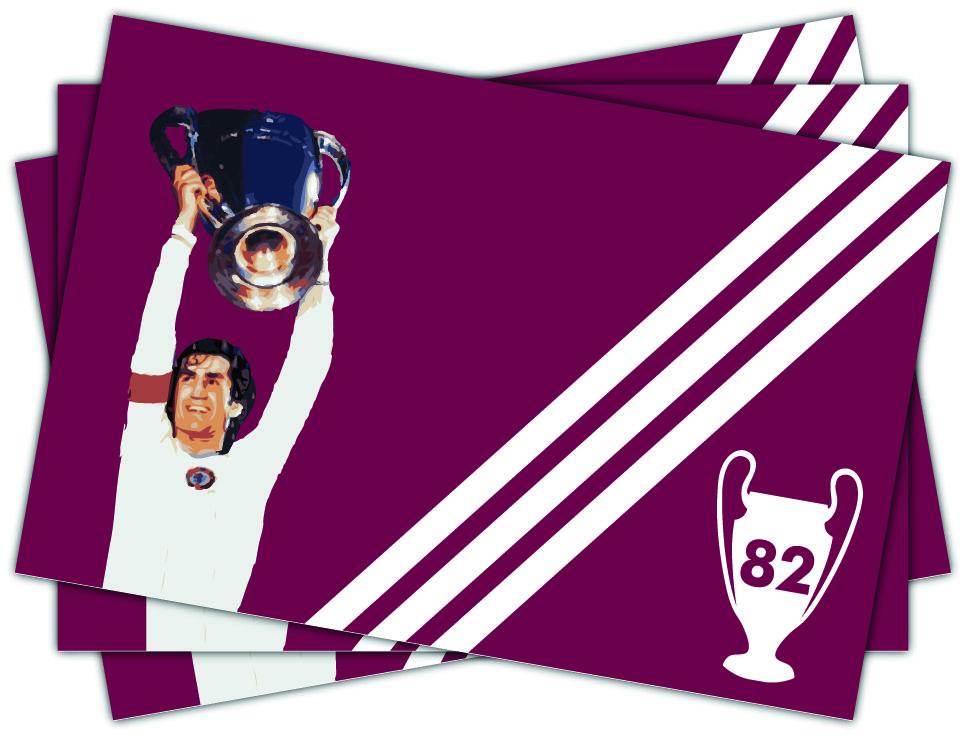 Aston Villa European Cup