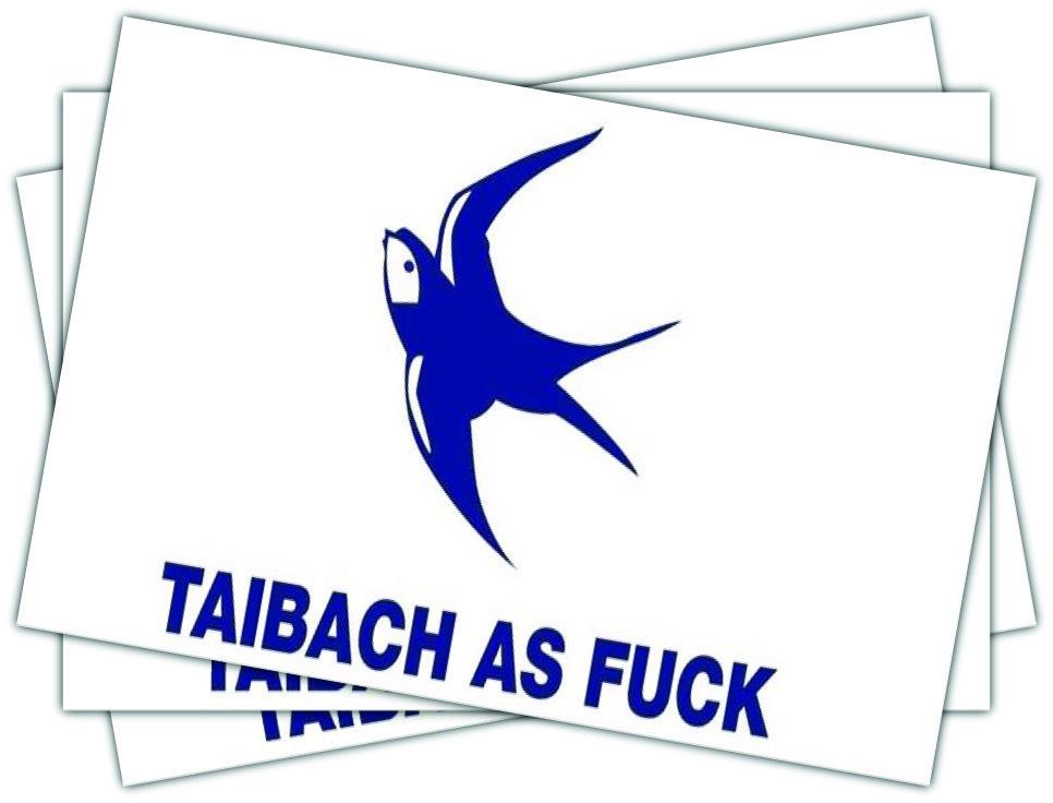 Port Talbot Taibach as fuck