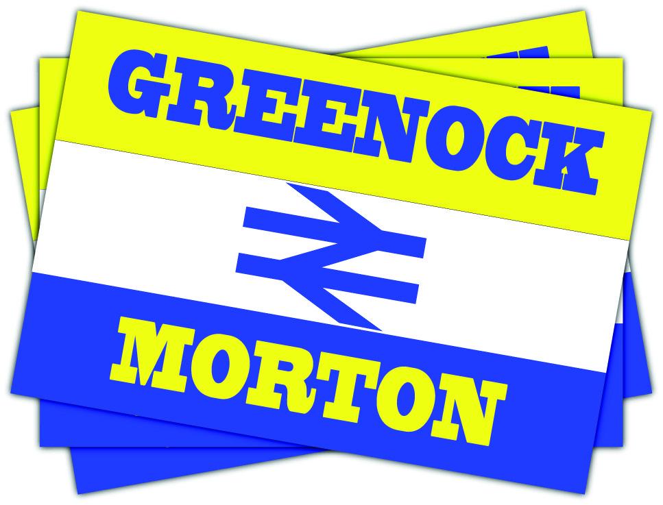 Greenock Morton Away Days