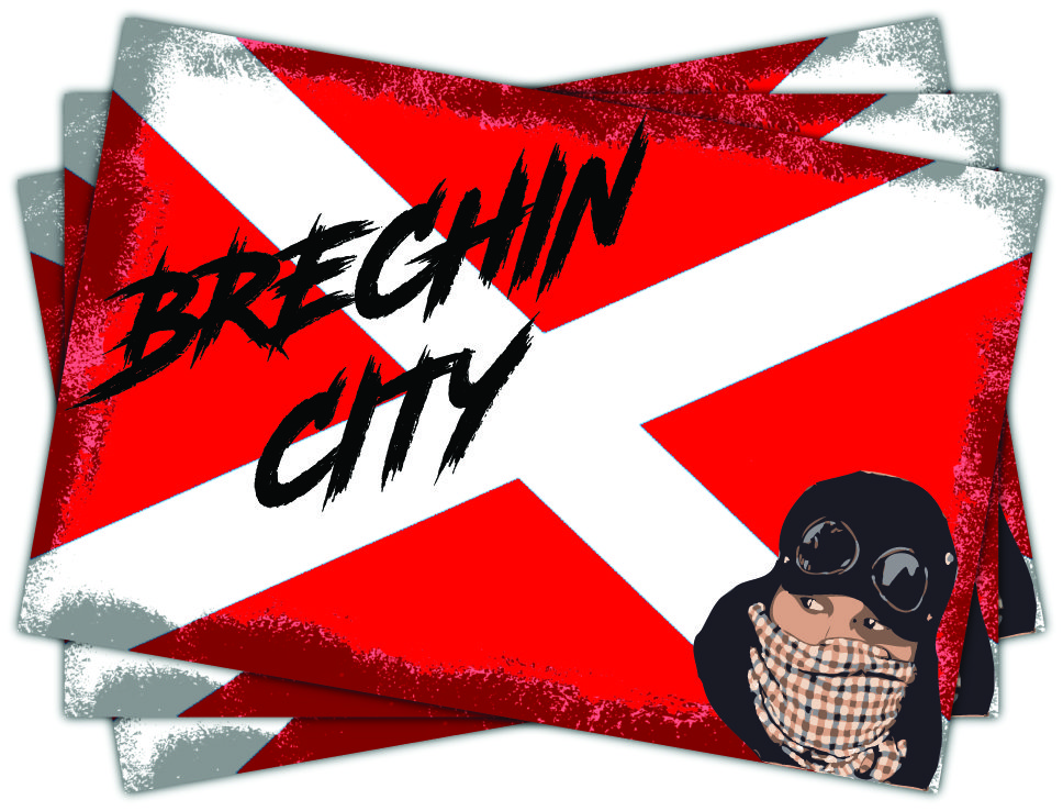 Brechin City Casuals