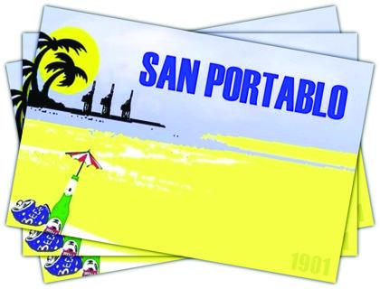 Port Talbot San Portablo