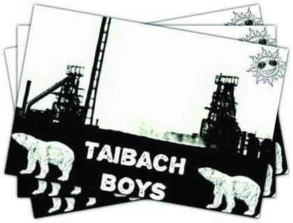 Port Talbot Taibach Boys