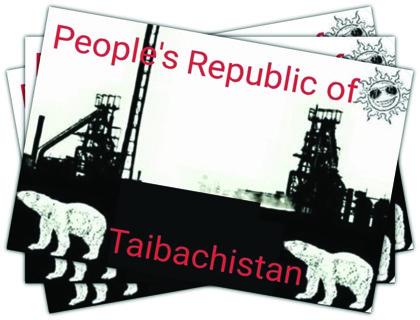 Port Talbot Taibachistan