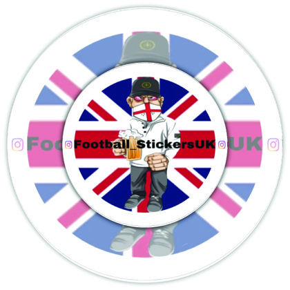Football Stickers UK