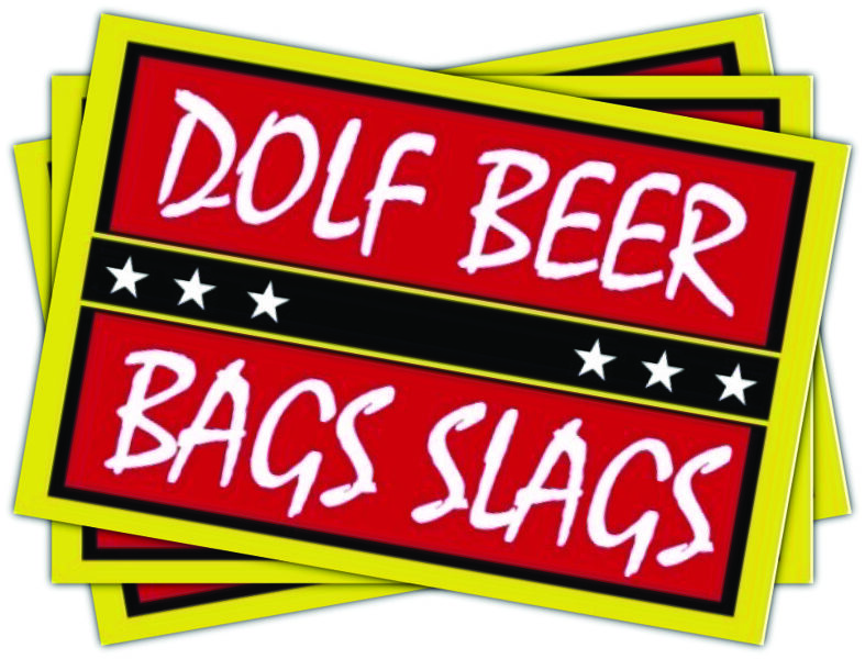 Poole Town Dolf Beer