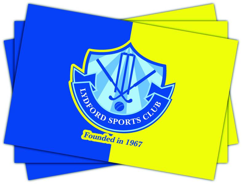 Lydford Sports Club Half & Half