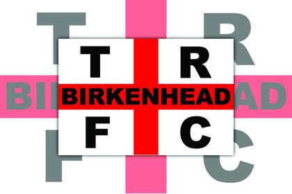 Tranmere Rovers Birkenhead