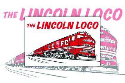 Lincoln City Loco