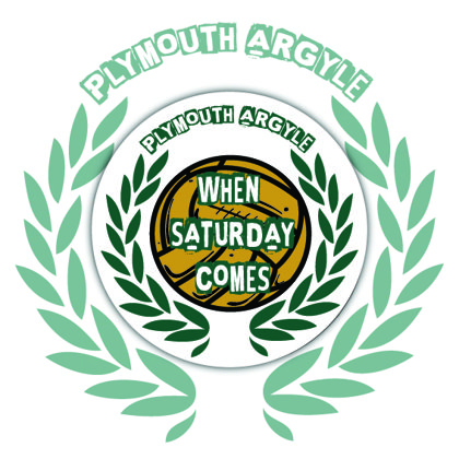 Plymouth Argyle When Saturday Comes