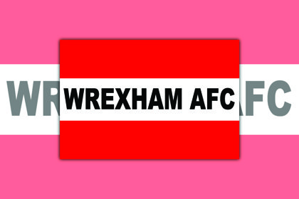 Wrexham AFC Striped