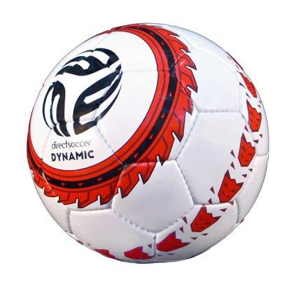 Dynamic Football